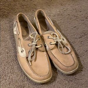 Classic Women's Sperry Boat Shoes